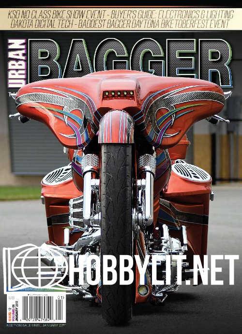 Urban Bagger – January 2019