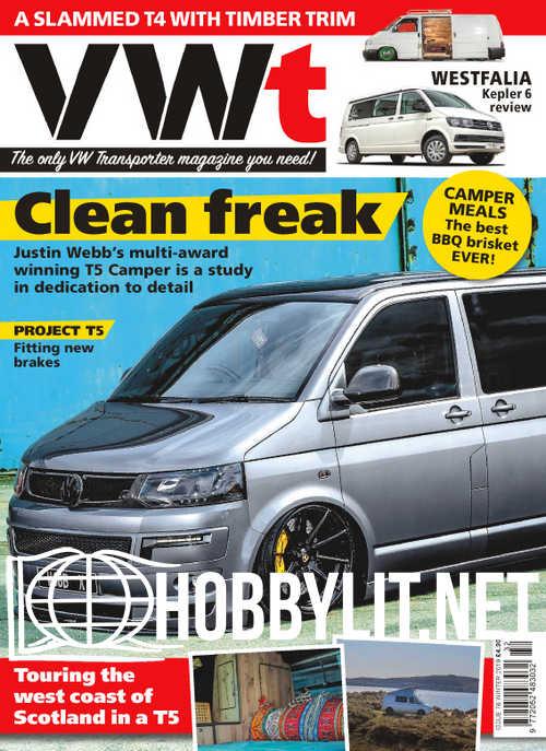 VWt Magazine - Winter 2019