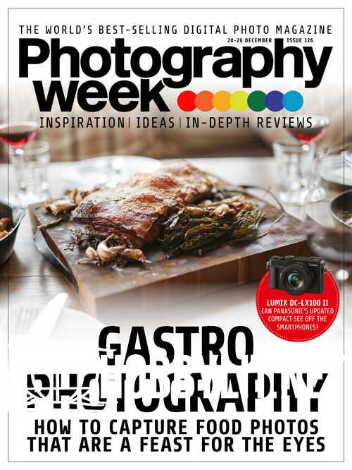 Photography Week - 20 December 2018