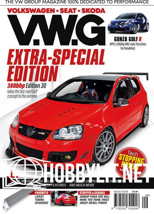 VWG Magazine Issue 09