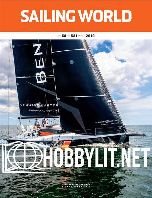 Sailing World - Winter 2019
