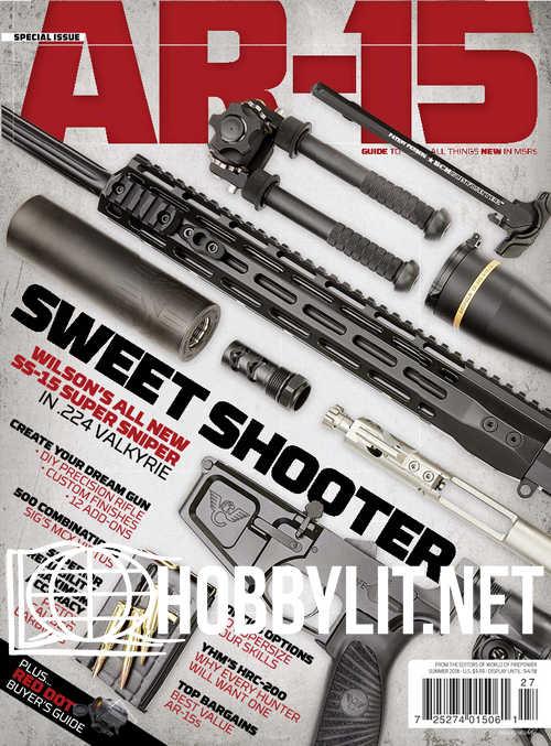AR-15 - Summer 2019