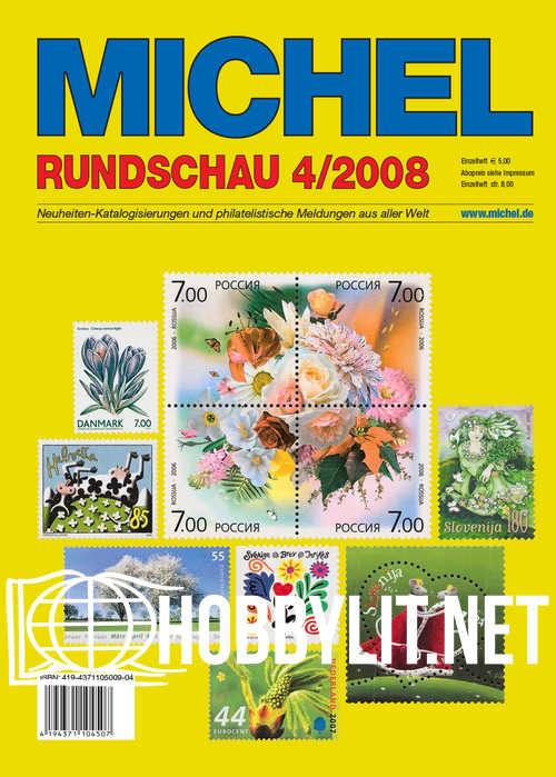 Michel Rundschau 2008-04
