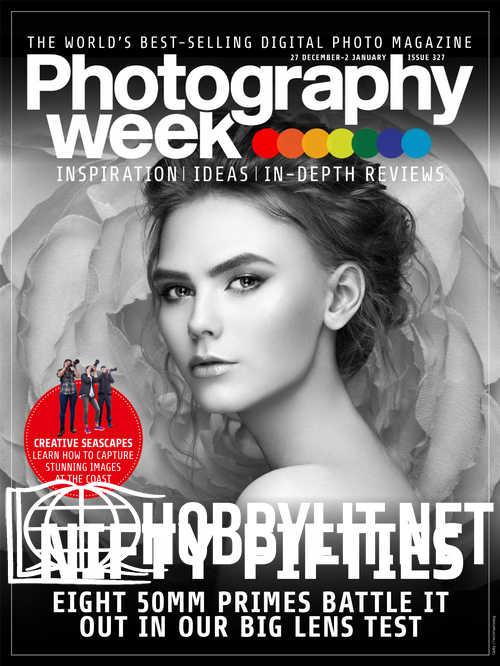 Photography Week - 27 December 2018