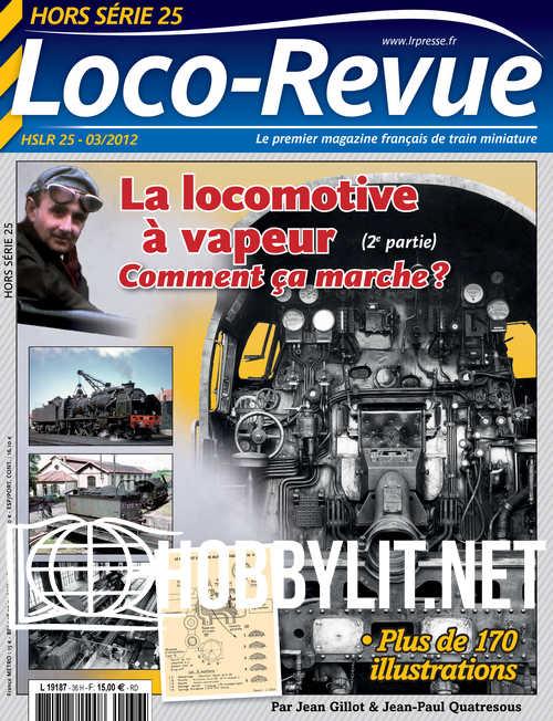 Loco-Revue Hors Seie 25