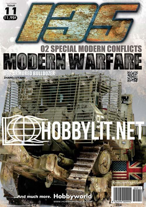 135 Magazine Issue 11