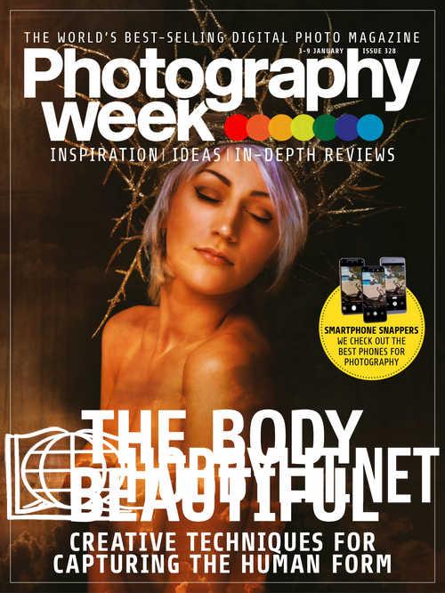 Photography Week - 03 January 2019