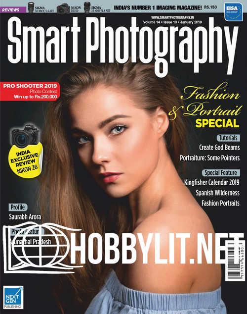 Smart Photography - January 2019