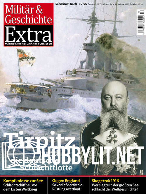 Militär & Geschichte Extra Sonderheft Nr.10