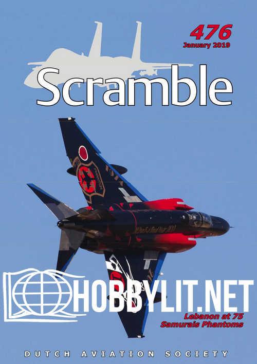 Scramble 476 – January 2019