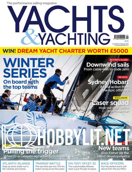 Yachts & Yachting – February 2019