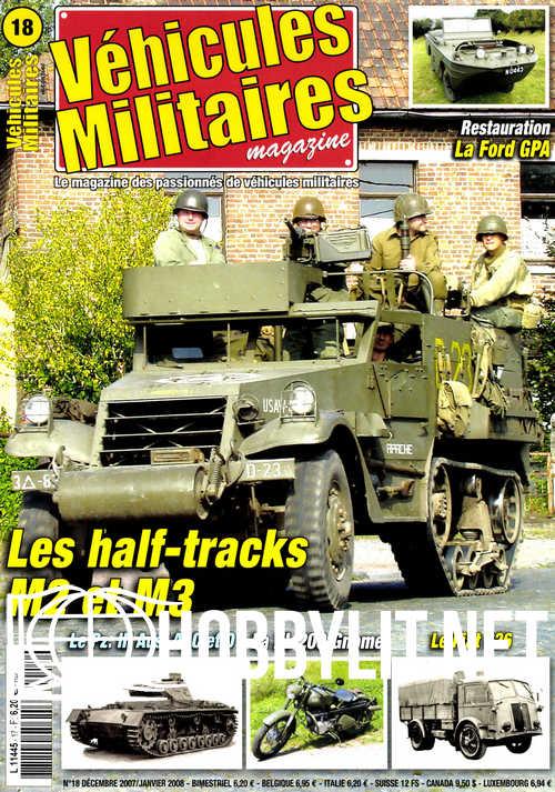 Vehicules Militaires 018