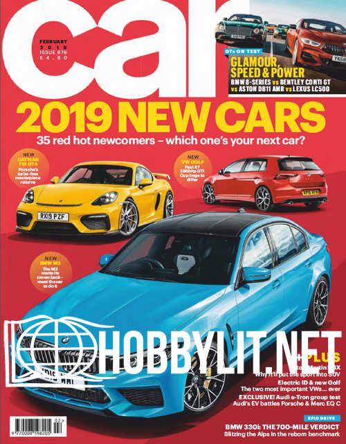 Car - February 2019
