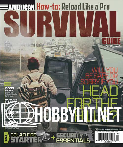 American Survival Guide - March 2019