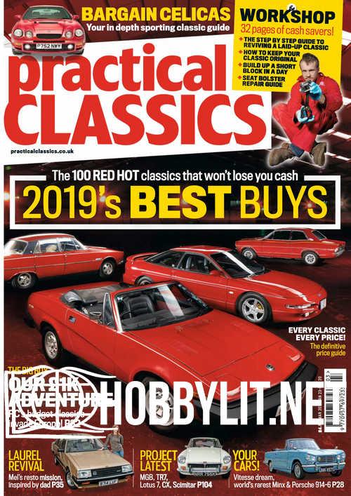Practical Classics - March 2019