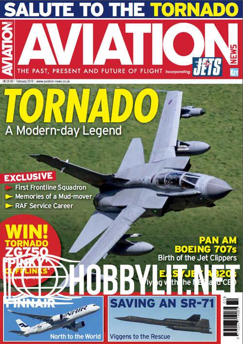 Aviation News - February 2019