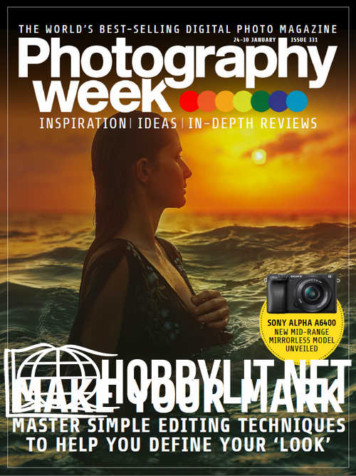 Photography Week - 24 January 2019