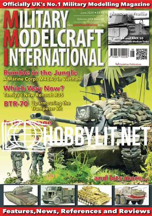 Military Modelcraft International - June 2020