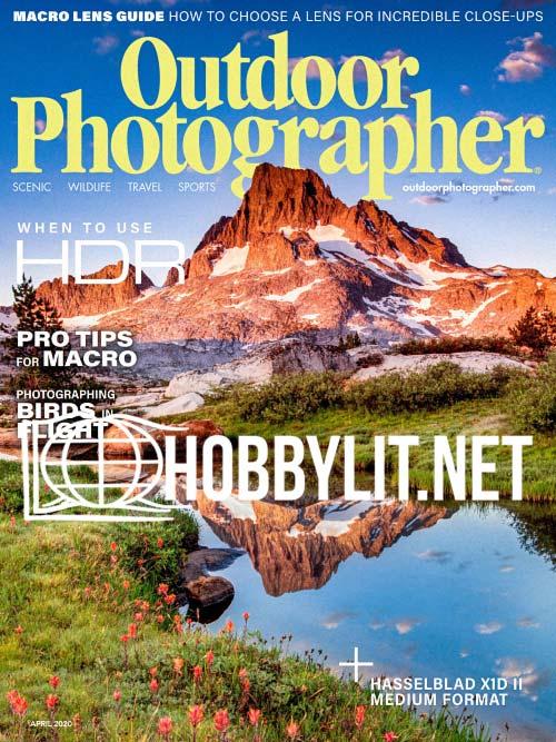 Outdoor Photographer - April 2020
