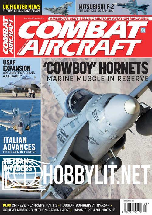 Aircraft magazine pdf combat