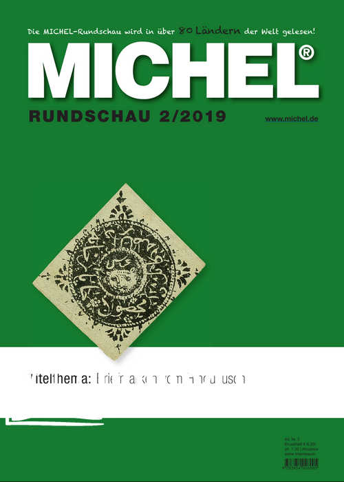 Michel Rundschau 2019-02