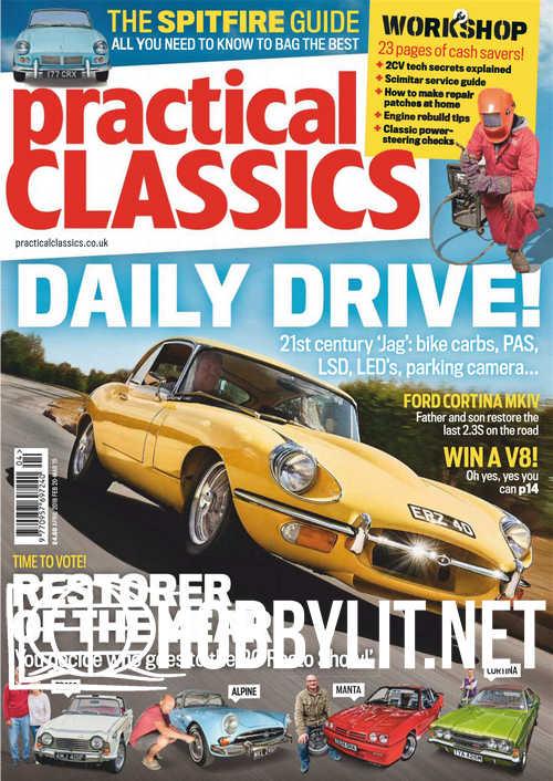 Practical Classics - April 2019