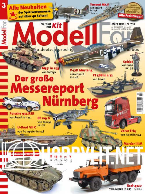 ModellFan 2019-03