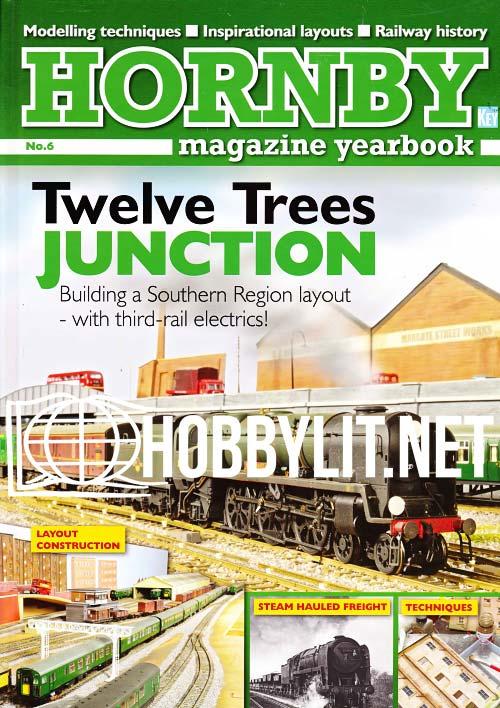 Hornby Magazine Yearbook No.6