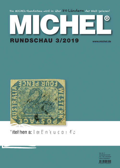 Michel Rundschau 2019-03