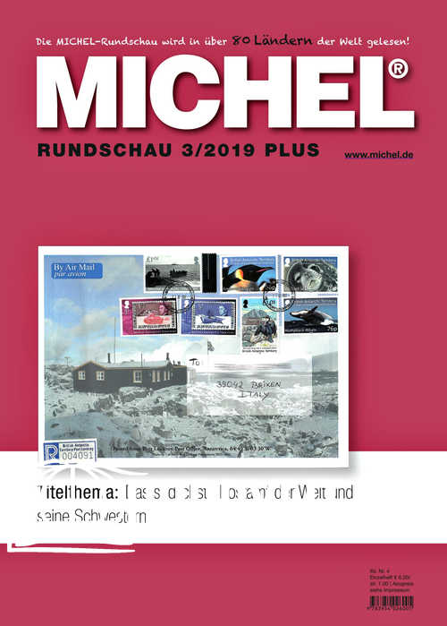 Michel Rundschau Plus 2019-03