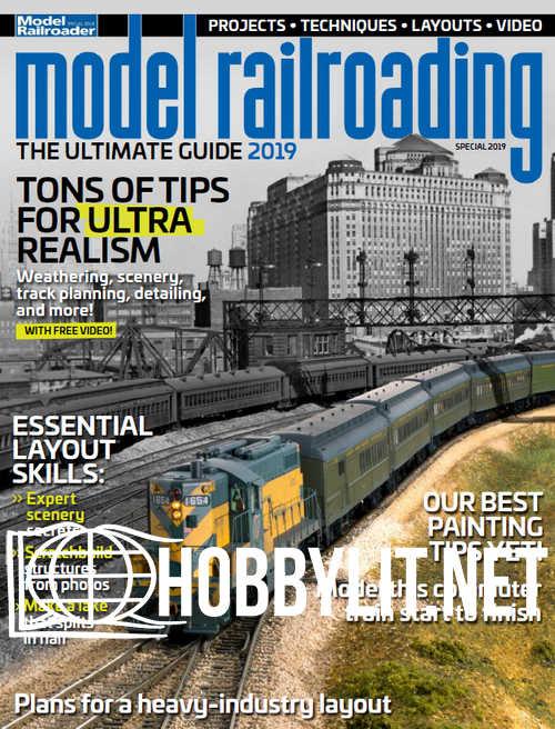 The Ultimate Guide Model Railroading 2019