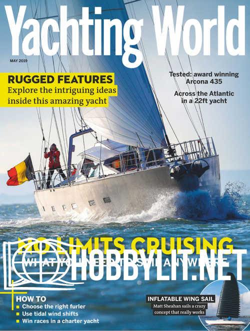 Yachting World - May 2019