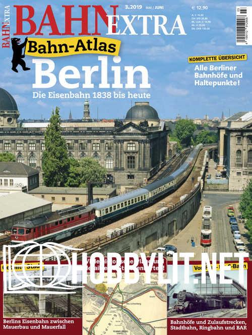 Bahn Extra 2019-03