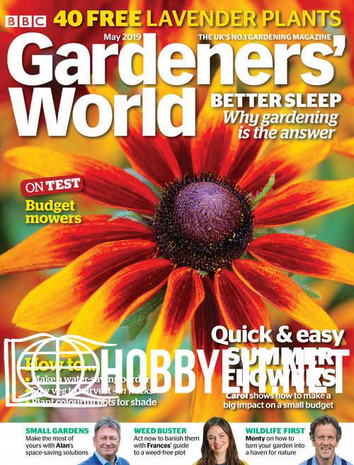 Gardeners' World - May 2019