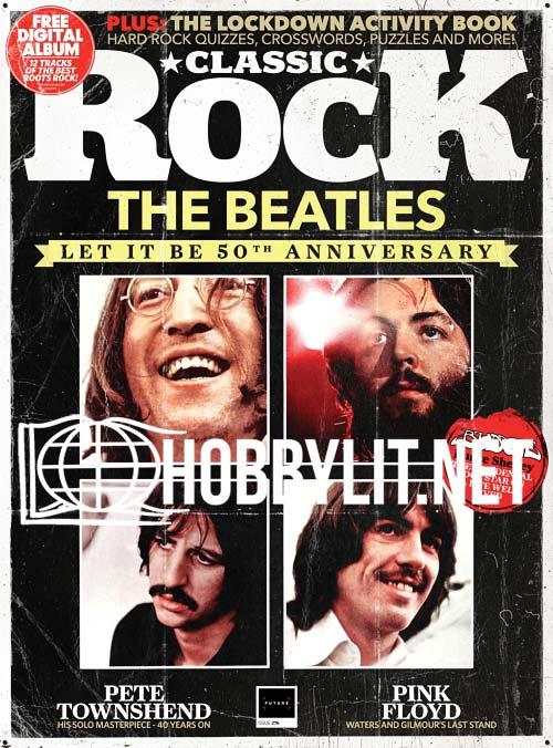 Classic Rock - July 2020