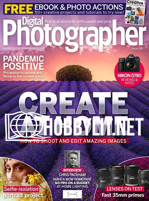 Digital Photographer Issue 226
