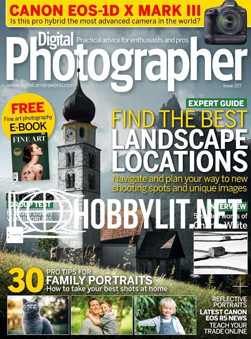Digital Photographer Issue 227