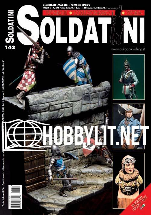 Soldatini 142 - Maggio/Giugno 2020