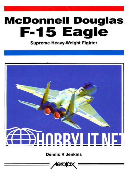 Aerofax - F-15 Eagle