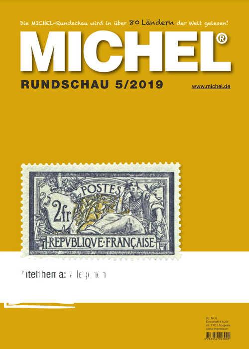 Michel Rundshau 2019-05