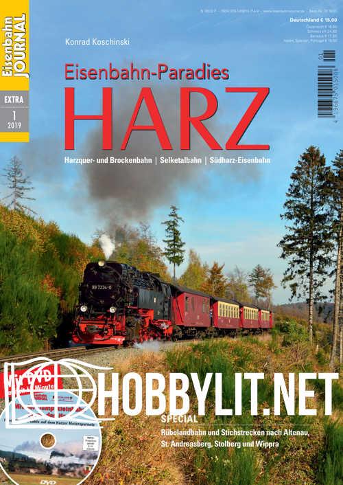 Eisenbahn Journal Extra 2019-01