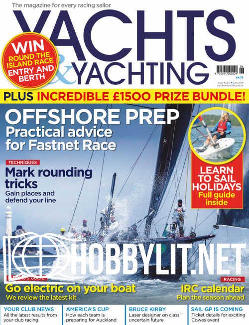 Yachts & Yachting - June 2019