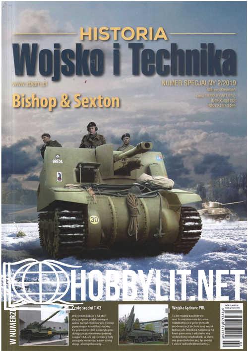 Historia Wojsko i Technika Numer Specjalny 2019-02