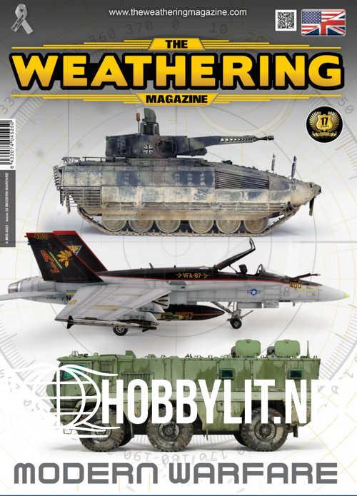 The Weathering Magazine Issue 26