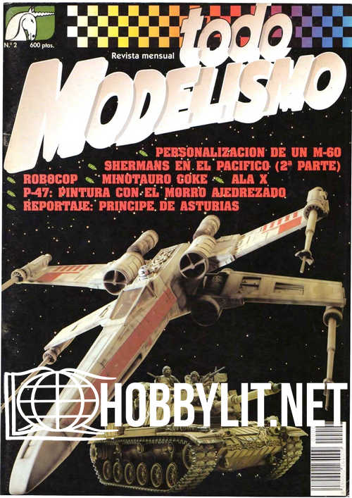 Todo Modelismo (Euromodelismo) Issue 2