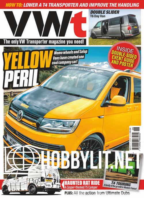 VWt Magazine - June 2019