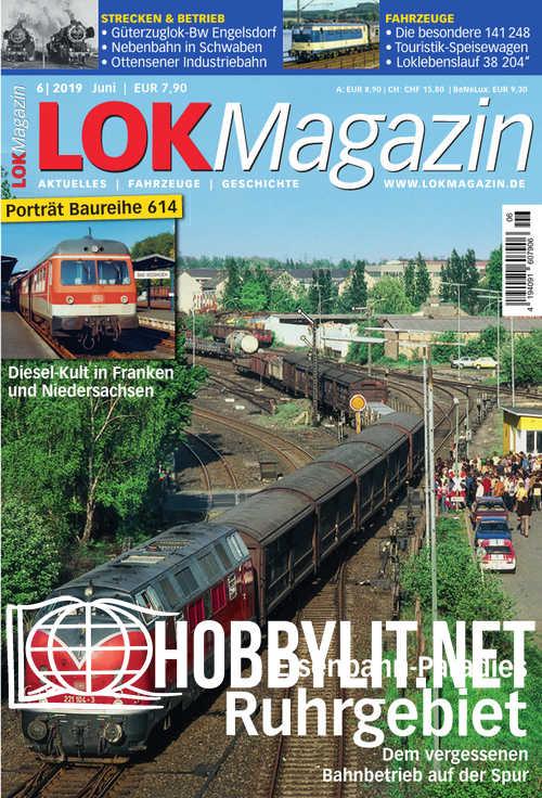 LOK Magazin 2019-06