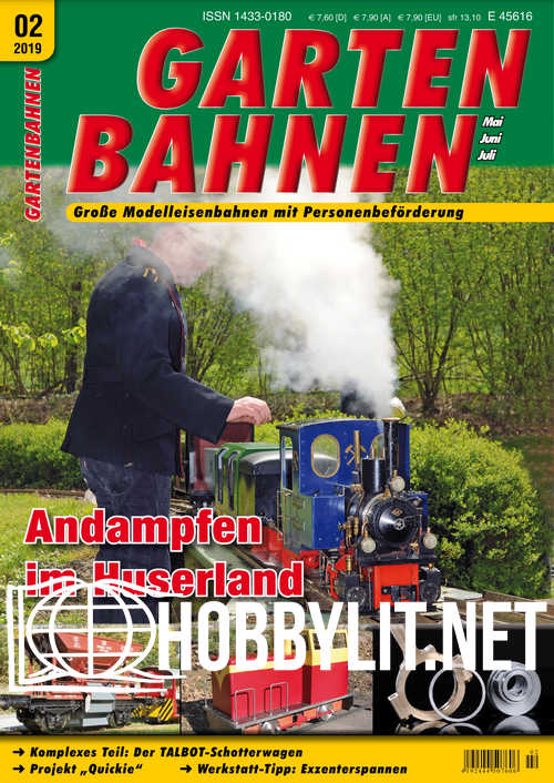 Garten Bahnen 2019-02