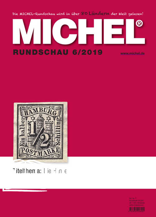 Mishel Rundschau 2019-06