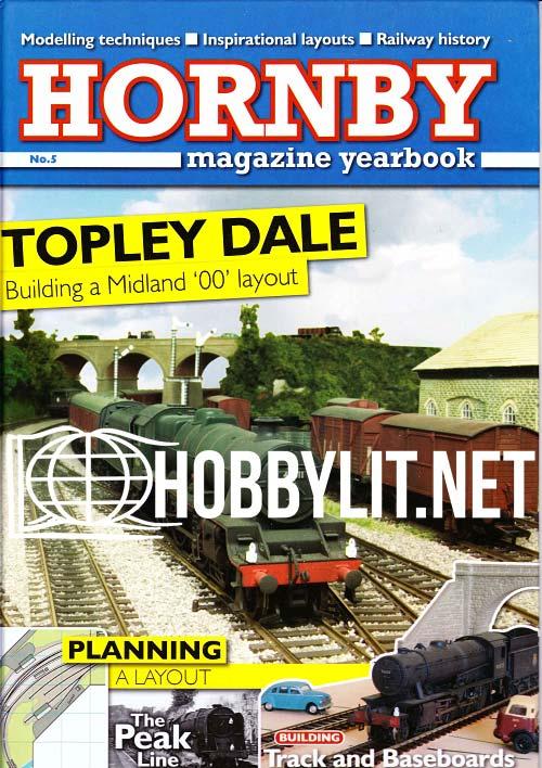 Hornby Magazine Yearbook No.5